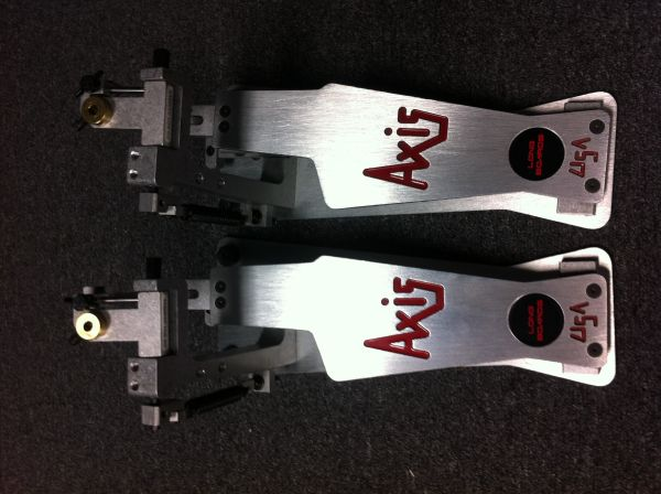 Axis Longboards A Pedals - $150 (Katy)