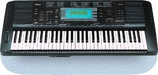 YAMAHA PSR630 KEYBOARD SEQUENCER  MINT CONDITION  $485 - $485 (HOUSTON - TX)