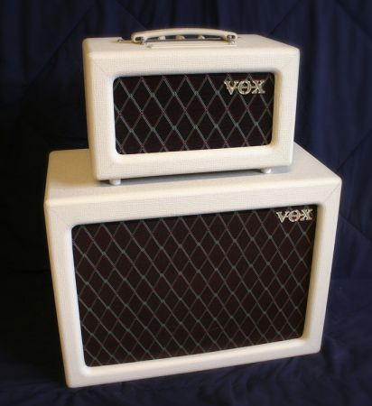 FS Vox AC4 TVH V112TV with upgrades - $350 (beaumont)