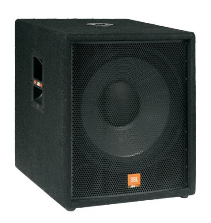JRX118SP JBL 18 Sub Woofer - $450 (near Pearland)