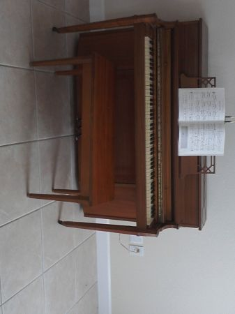 1940s Kimball Consolette Piano - $500 (Montgomery, TX)