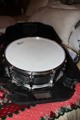 CB700 PERCUSSION SNARE DRUM STAND PRACTICE PAD - $95 (WoodlandsSpringGreenspoint)