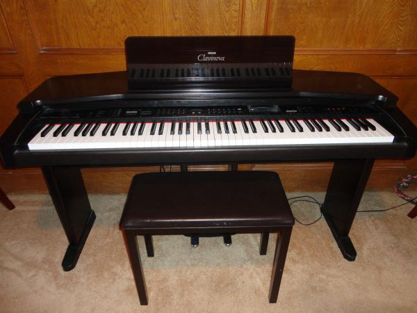Clavinova cvp 55 for sale for Used yamaha clavinova cvp for sale