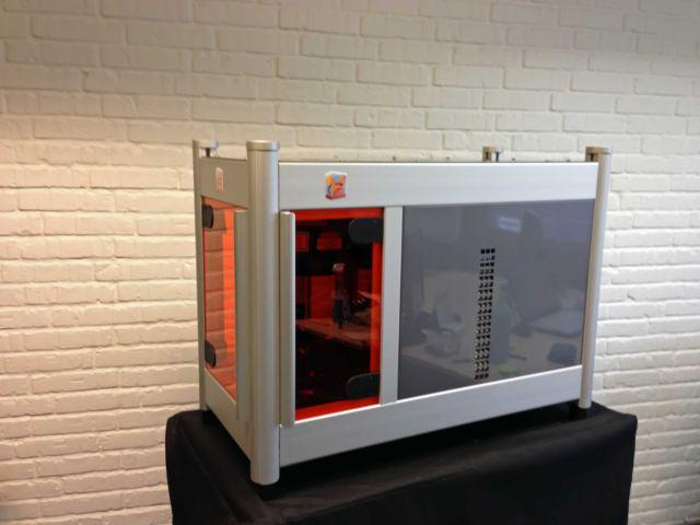 Cerion X2 Compact crystal laser engraver for 2D and 3D crystals $3000
