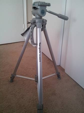 Targus Tripod - $35 (Webster)