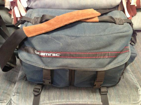 Tamrac 612 pro System 12 camera bag - $150 (NW Houston )
