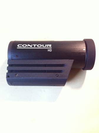 BRAND NEW Contour 1080p HD Camcorder wTons of Accessories - $150 (West University)