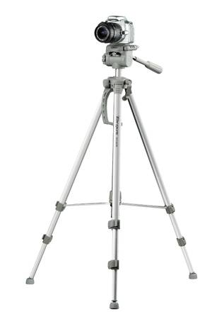 Targus Digital TG-6660TR 66-Inch Tripod with 3-Way Panhead - $15 (Northside - Greenspoint))