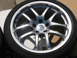 stock oem nissan infiniti rims wheels steels with tpms - $1 (houston)
