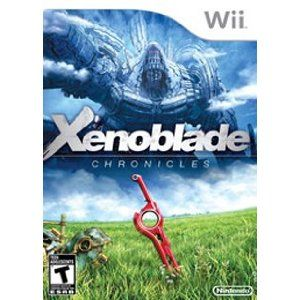Want XENOBLADE CHRONCILES for the Nintendo Wii - $40 (Pearland South Houston)