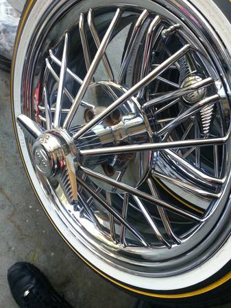 20 inch swangas for trade - $1 (sugerland tx)