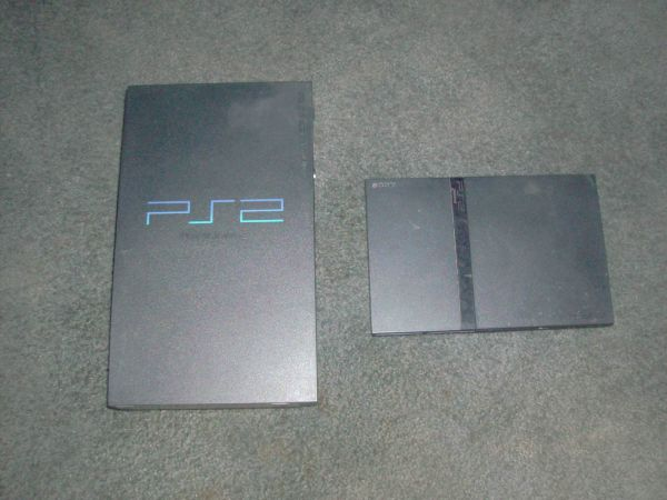 I Want To Buy Your Broken PlayStation 2 Consoles - $10 (SW Houston)