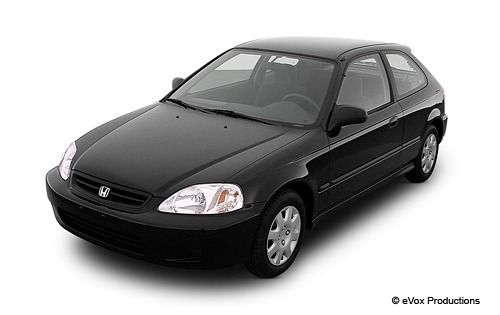 WantToBuy Honda civic ek hatchback 1996-2000 (Beechnut, Highway 6)