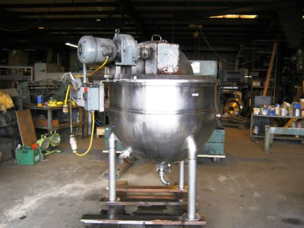 used and surplus and scrap chemical procssing equipment - $1 (TX,LA.OK areas)