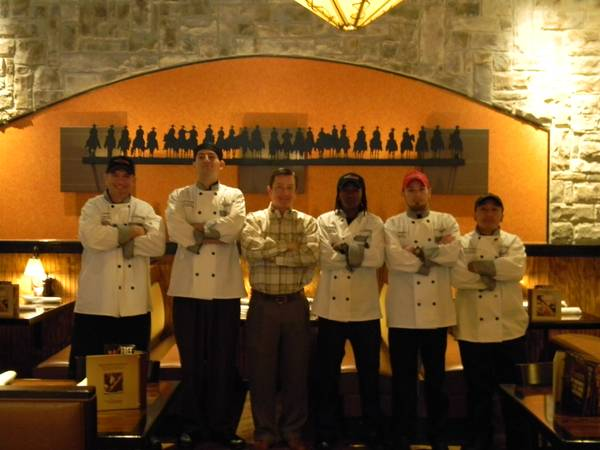 Great Grill Chefs Wanted, Top Dollar Paid (Sugar Land, Texas)