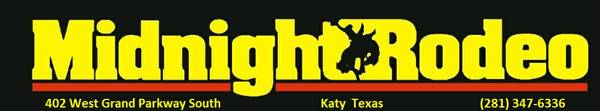 HIGH VOLUME NIGHTCLUB NOW HIRING (MIDNIGHT RODEO - KATY, TX)