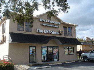 The UPS Store, Manager (Various)