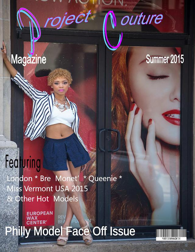 Project Couture Magazine Model Casting Calls 2015-Model Search 2015