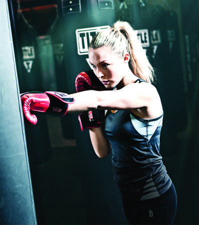 TITLE Boxing Club Is Now Hiring A Part Time Fitness Sales Assoc. (Missouri City - Sugar Land)