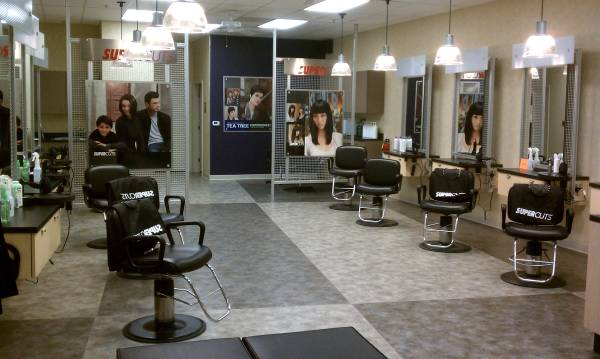 SUPERCUTS - NOW HIRING - FT PT Stylist Managers - FRANCHISEE (Katy, TX and Missouri City, TX)