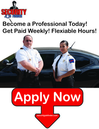 Security Guard  amp  Officer Jobs Positions Available  Houston