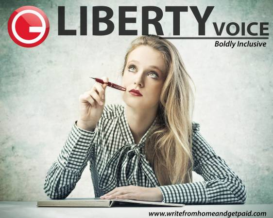 Guardian Liberty Voice Seeks 900 Writers for Hire