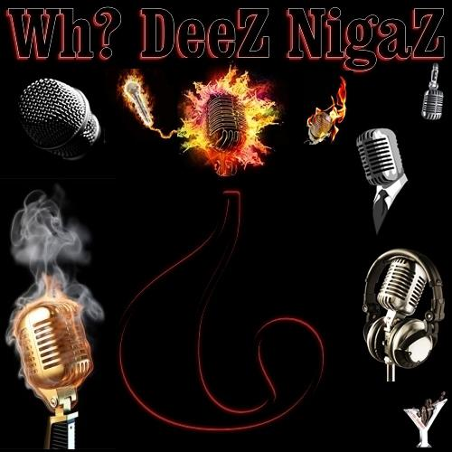 Calling All Male  Female Artist Get Your Song On WH DEEZ NIGAZ