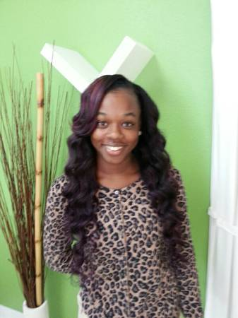 24hr stylist ladies do u have a job work late $60 or $75 sew-ins tonight (guessnerhardwin 6613302241 book now)