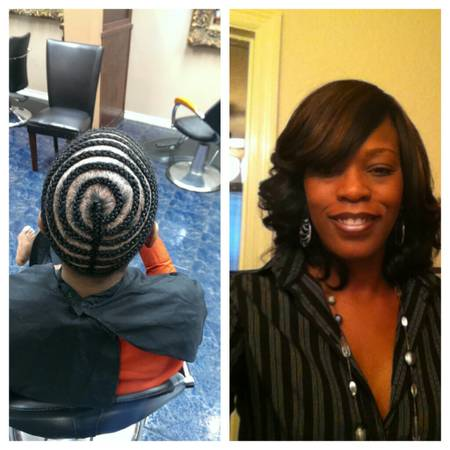 $150 sew in special