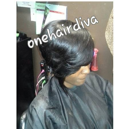 Special on Sew-ins $75, Quick Weave $50 and etc (sw)