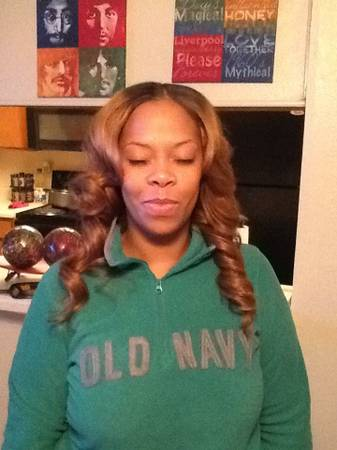 NEED A NEW STYLIST $40 QUICK WEAVE $70 SEW-IN (7740 WEST LITTLE YORK)