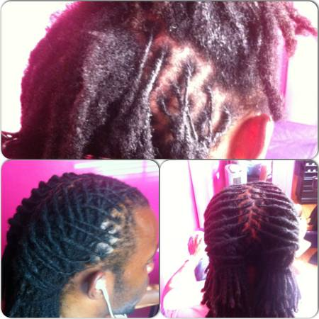 DreadHead SavingsDeals on Cornrow BraidsRasta Discounts (Alief)