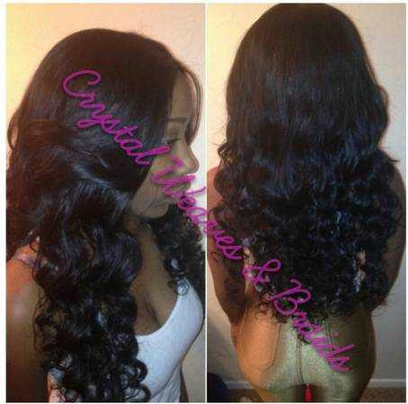 Flawless Weaves at Affordable Price (Houston, Tx ( U of H))