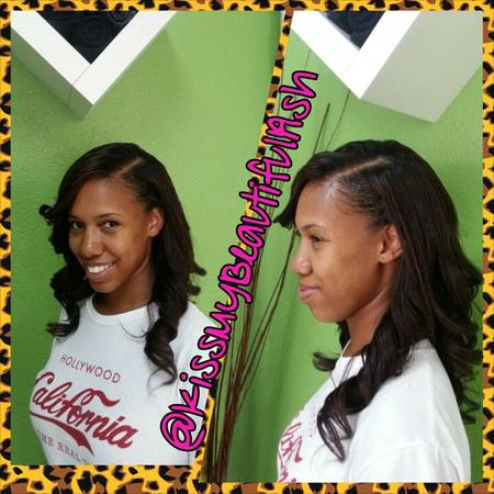$60 or $80 sew-in you choose the pricefree mani art today 6613302241 (guessnerhardwin)