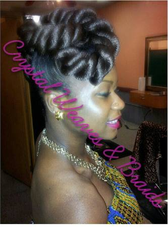 Cream Of The Crop Affordable African Hair Braiding (Houston, Tx ( U of H))