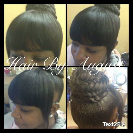 317 9185114Signature Styles by August (Houston,Tx)