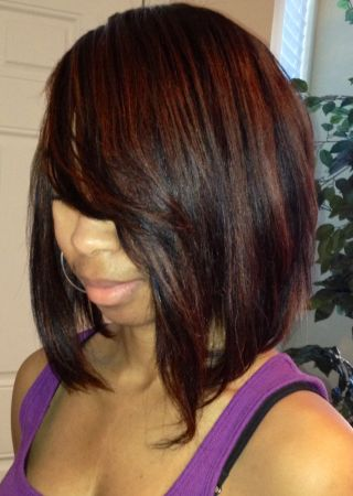 BOOK WITH KIKI TODAY TO LOOK BETTER TOMORROW (The Black Rivet Salon, Richmond Ave)
