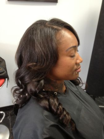Today Only Salon Holiday Specials (Houston )