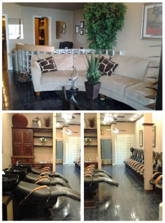 Hiring licensed stylistCOME CHECK US OUT (westheimer (upscale salon))