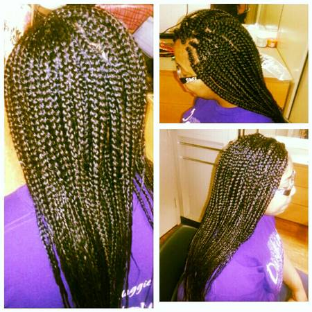 Crystal Weaves Braids at Affordable prices (Houston, Tx)