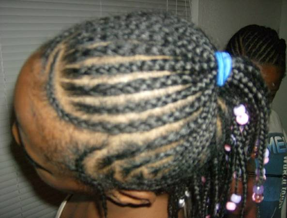 Micros $120 Box braids, Senegalese kinky twists cornrows sew ins etc (Houston )