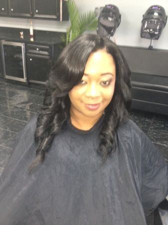 Tired of lumpy weaves and straight back braidswell come see me (8975 Richmond ave houston,tx 77063)