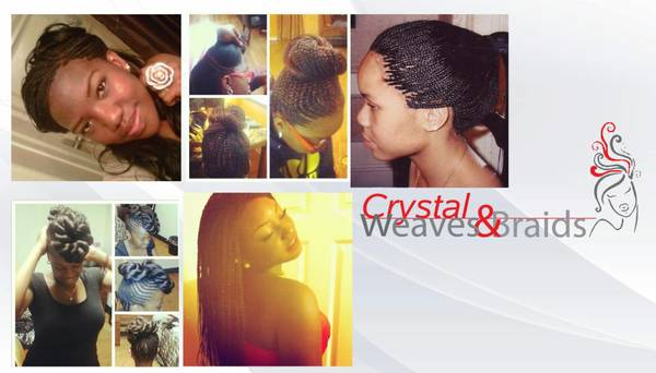 African Braids Affordable price 312-316 (North Dallas, Tx )