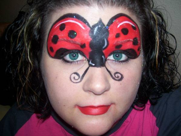 FUN AND AFFORDABLE FACE PAINTING (ANYWHERE)