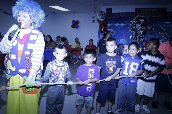 Canita The Clown (Houston all areas)