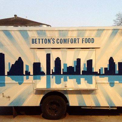 HIRE A FOOD TRUCK TO CATER YOUR NEXT EVENT (HOUSTON SURROUNDINGS)