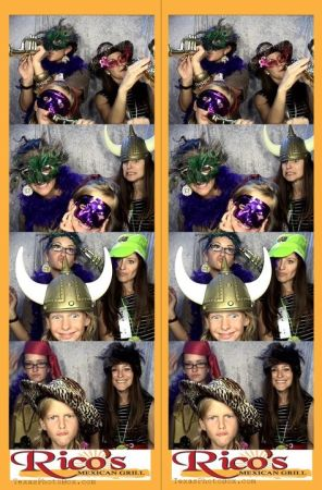 Photo booth for weddings, parties, corporate events (Houston Areas)