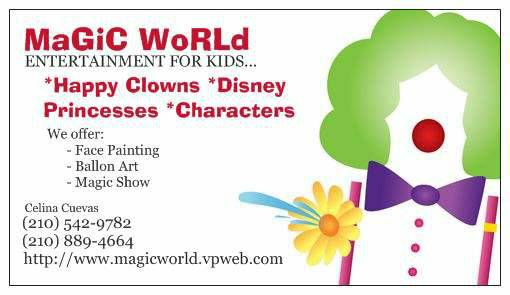973397339733 FACE PAINTING, BALLOON ART, MAGIC SHOWS MORE 9733 (Houston, TX )