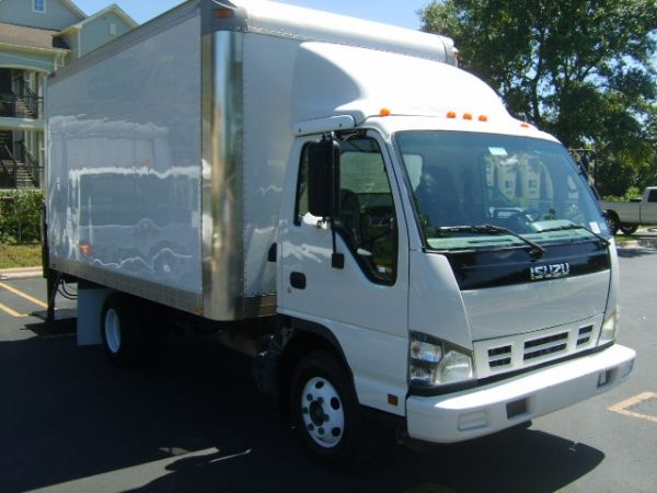 COMMERCIAL VEHICLE FINANCING LOANS AND LEASES (STATE WIDE, TEXAS)