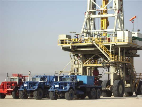 Oil Field Company Financing-To All Owner Operators or Oil Field Industry Companies